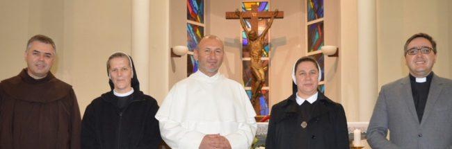 Nouvelle présidence de la Conférence des religieux croate