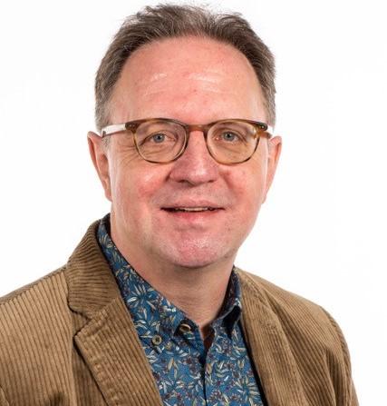 Un nouveau Secrétaire Général pour la KNR des Pays-Bas