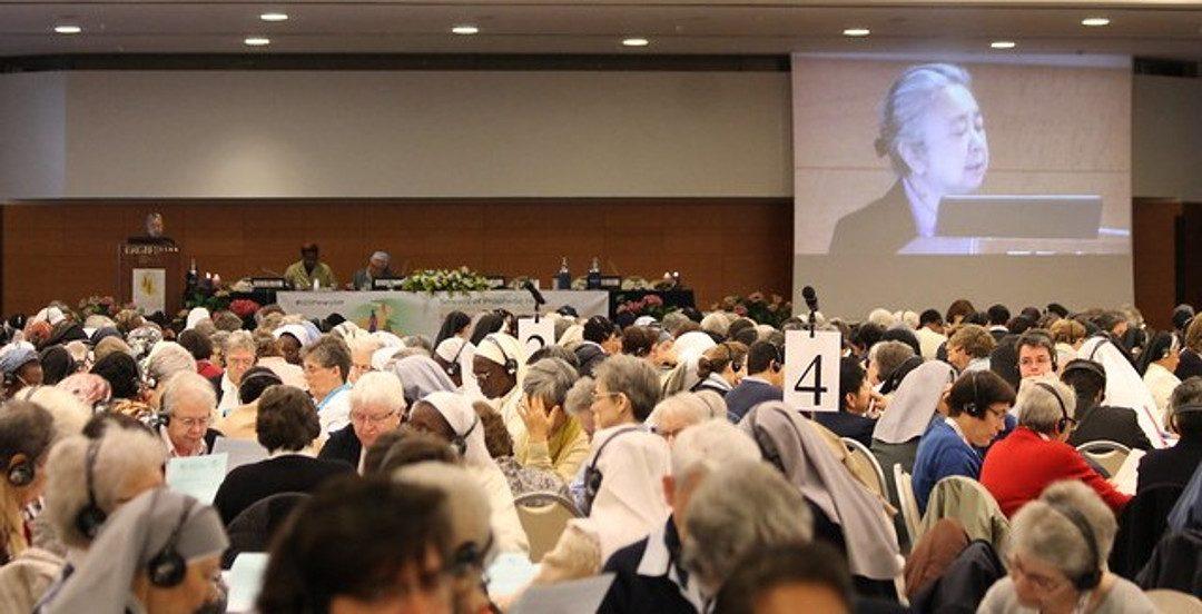 Assemblea Plenaria 2019 della UISG a Roma