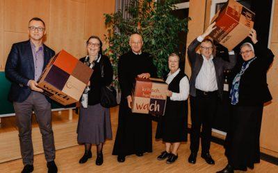 Les religieuses et les religieux autrichiens chemineront ensemble