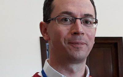 Un nuovo presidente dell'UCESM