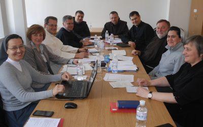 Meeting in Ukraine