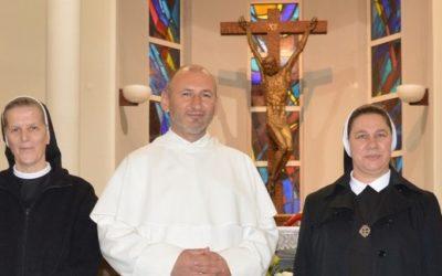 Neue Leitung der kroatischen Ordenskonferenz