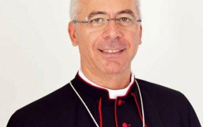 Il nostro Presidente è diventato Monsignore!