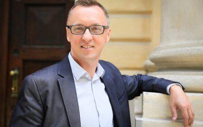 Neuer Generalsekretär der österreichischen Superiorenkonferenz
