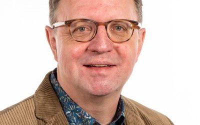 Neuer Generalsekretär bei der niederländischen KNR
